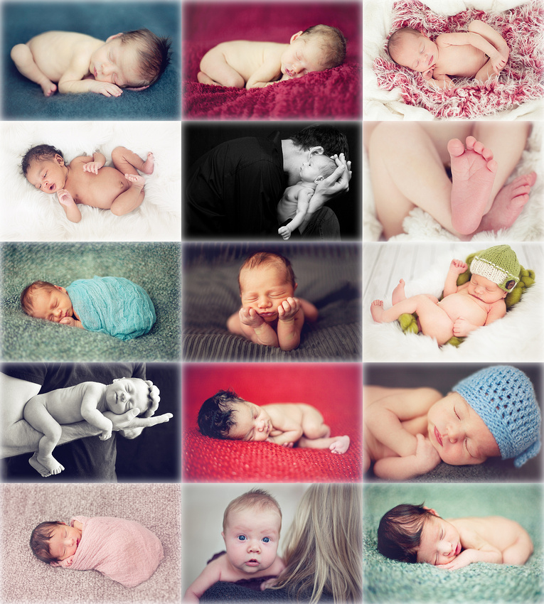 Newborn Photography in Rockville MD